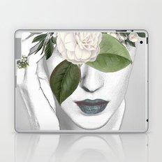 Natural beauty 2a Laptop & iPad Skin