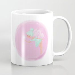 Mint Fairy Coffee Mug