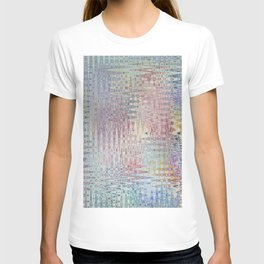 Abstract 137 T-shirt