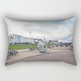 Dun Laoghaire Rectangular Pillow