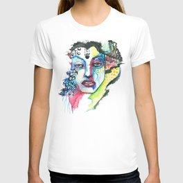 Mother Jaguar T-shirt