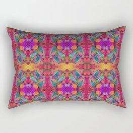 June Celebration Rectangular Pillow