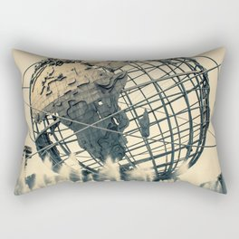 olde worlde... Rectangular Pillow