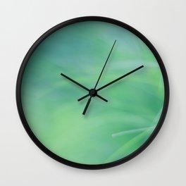 Tropical NO3 Wall Clock