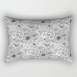 MOSTLY HARMLESS Rectangular Pillow