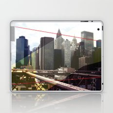 NY01 Laptop & iPad Skin