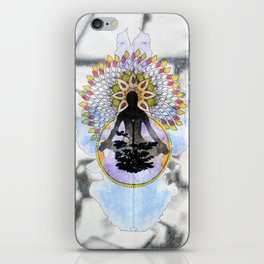 Astral Plane  iPhone Skin