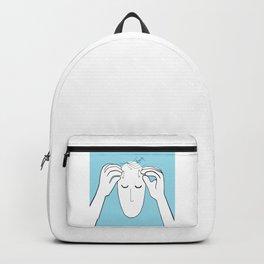 ASL Teach Backpack