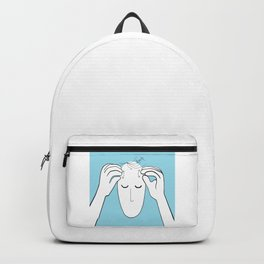 ASL Teach Backpack