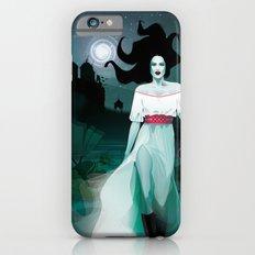 The Hatchet League - Ana  Slim Case iPhone 6s