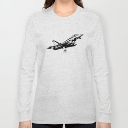 Higher Faster Further Long Sleeve T-shirt