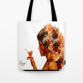 Love Me For Me Tote Bag
