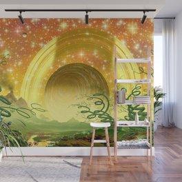 Majestic Night Wall Mural