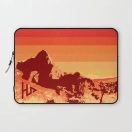 Zion. Laptop Sleeve
