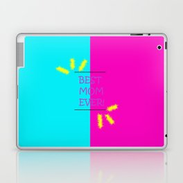 Best mom Laptop & iPad Skin