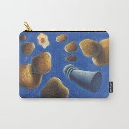 POEM OF POTATOES Carry-All Pouch