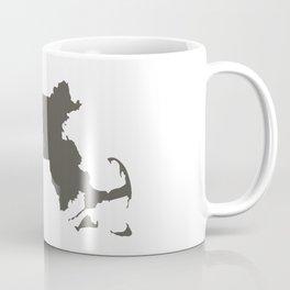 Massachusetts is Home Coffee Mug