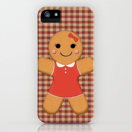 Melissa iPhone Case