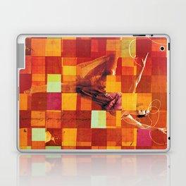 Social Life #19:  The Dancer 5 Laptop & iPad Skin