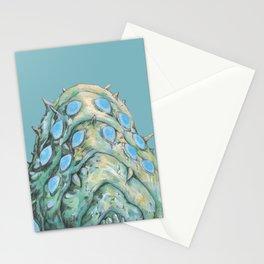 Ohmu Stationery Cards