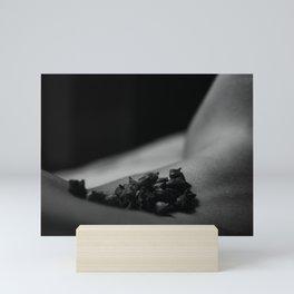 Seeding - A Source of Beginning Mini Art Print