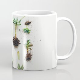 To The Roots (Color) Coffee Mug