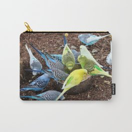 Budgie Dive-In Carry-All Pouch
