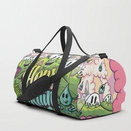 Hops & Rain Duffle Bag
