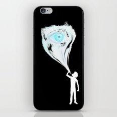 Steam iPhone & iPod Skin