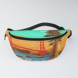 SAN FRANCISCO Fanny Pack