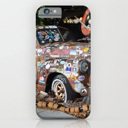 Stuck in Key West!! iPhone Case