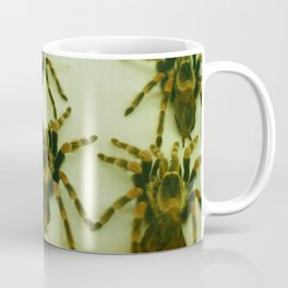 Spiderlegs Coffee Mug