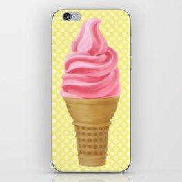 Sweet Summer Fun iPhone Skin
