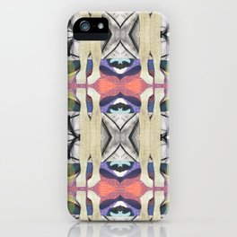 dancing at the disco iPhone Case