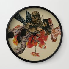 systmic Wall Clock