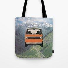 Car Ma Ged Don Tote Bag