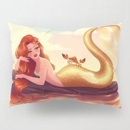 Feelin' Salty Pillow Sham