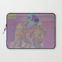 raw touch Laptop Sleeve
