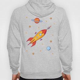 Spaceship! Hoody