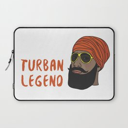 Turban Legend Laptop Sleeve