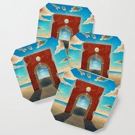 Arch Gate Coaster