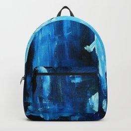 Blue Angel Backpack