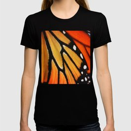 Butterfly Wing T-shirt