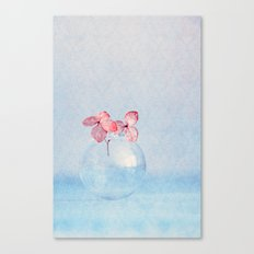 small things Canvas Print