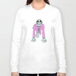 Last Ape In Space 2 Long Sleeve T-shirt