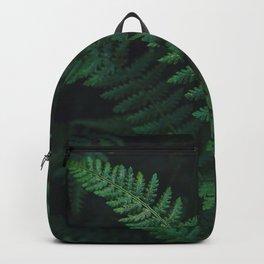 Nature Greenery Backpack