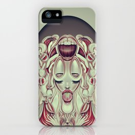 """""""Don't Take me for Granted"""" iPhone Case"""