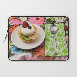 tart from fruit Laptop Sleeve