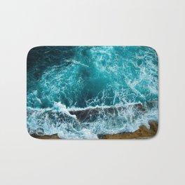 Amalfi coast, Italy 6 Bath Mat