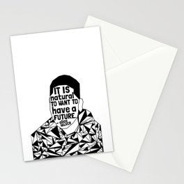 Tamir Rice - Black Lives Matter - Series - Black Voices Stationery Cards